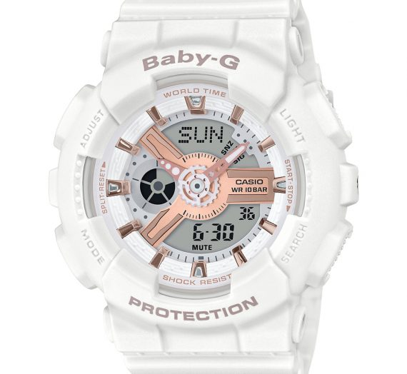 Часовници Casio Baby-G BA-110RG-7AER 745399