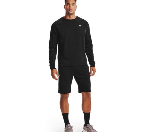 Къси панталони Under Armour Rival Fleece Shorts Black 759673