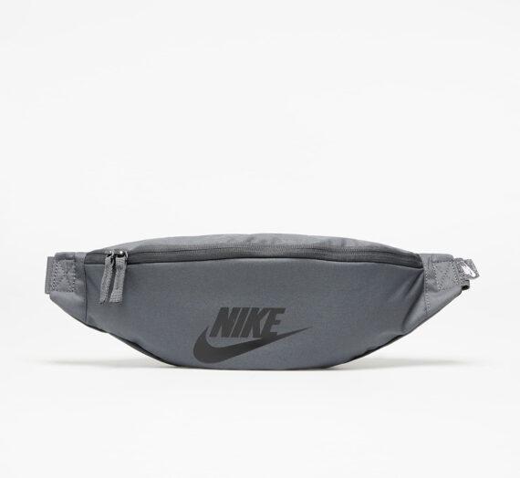 Хип чанти Nike Waistpack Iron Grey/ Iron Grey/ Black 807241