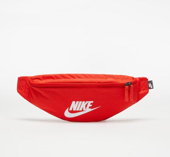 Хип чанти Nike Waistpack Chile Red/ Chile Red/ White 807247