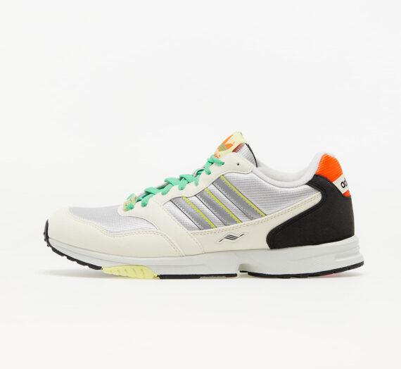 Мъжки кецове и обувки adidas ZX 1000 C Core White/ Crystal White/ Pulled Aqua 839416