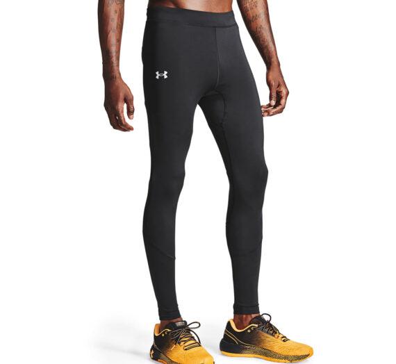 Дънки и панталони Under Armour Fly Fast Heatgear Tights Black 904168