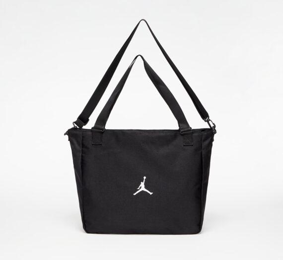 Crossbody чанти Jordan Utility Tote Black 993793